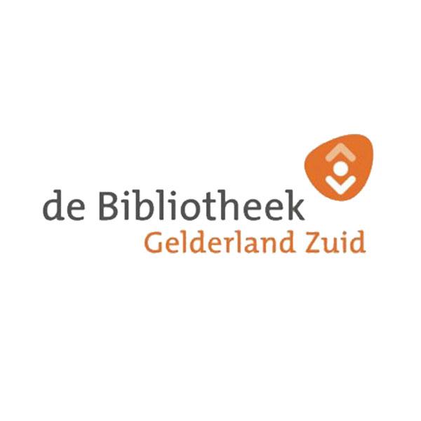 De Bibliotheek Gelderland Zuid